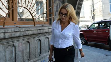 loredana radu avocat agerpres 23.3.2016