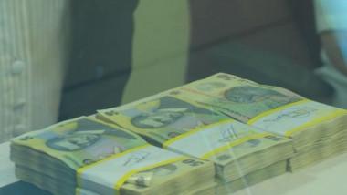 bani lei salarii 50
