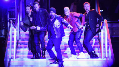 backstreetboys -GettyImages