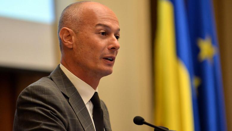Bogdan Olteanu-agerpres - 26.10.2015