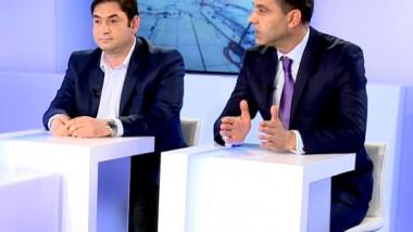 Proiect de ţară   Cinci pretendenţi la fotoliul de primar de Slatina