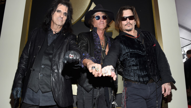 Hollywood vampires -GettyImages 1