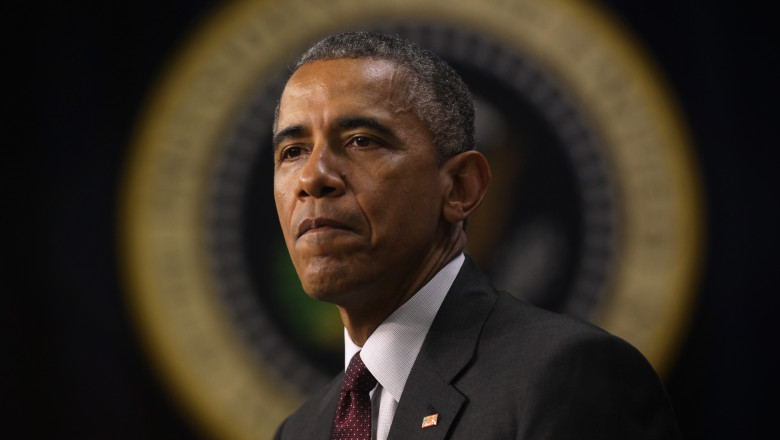 barack obama - GettyImages - 28 iulie 2015