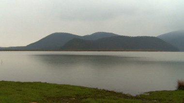 lac calinesti