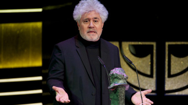 GettyImages almodovar