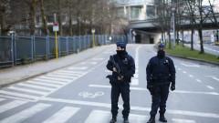 politie belgia oras pustiu - GettyImages-516940514
