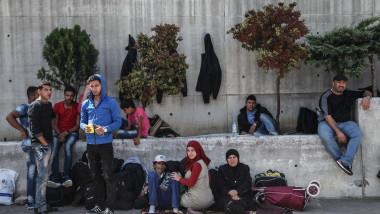 refugiati getty