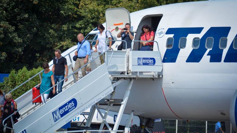 inaugurare pista aeroport iasi - fb adomnitei 7