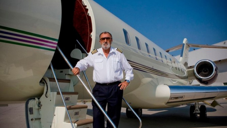 TIRIAC LA AVION - DIGISPORT