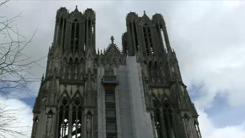 catedrala reims