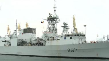 fregata canadiana