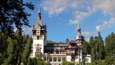 castelul peles site peles
