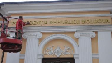 Alegeri prezidențiale în R. Moldova, la 30 octombrie