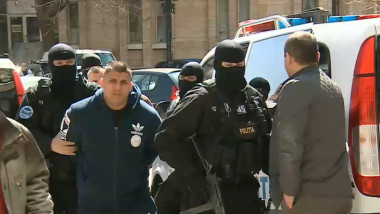 corduneanu arestat