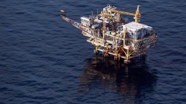 Platforma petroliera GettyImages-98747205