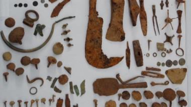 artefacte dacice parchet alba iulia 1