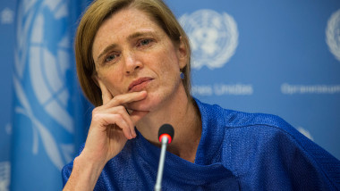 samantha power GettyImages-454549820