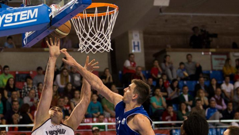 final four cluj mures