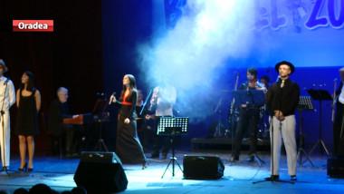 VO concert filarmonica