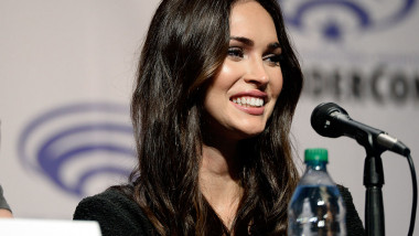 megan fox - getty