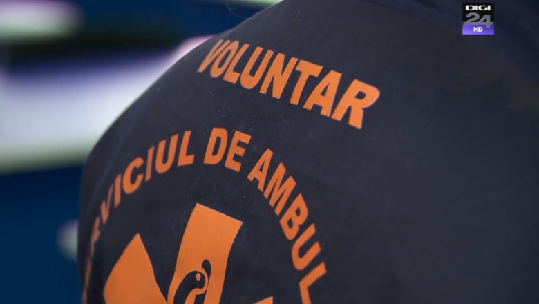 voluntar ok
