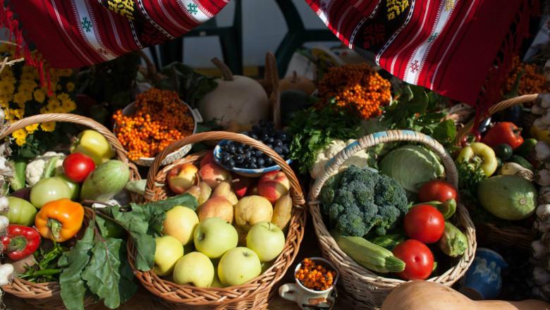 fructe legume FB-1