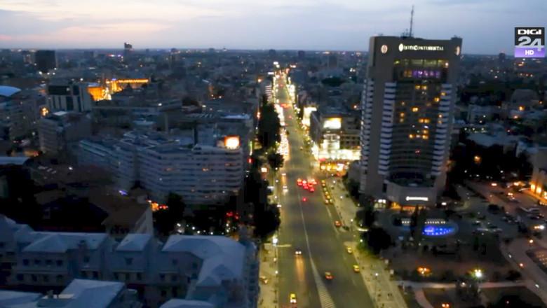 intercontinental bucuresti noaptea centru