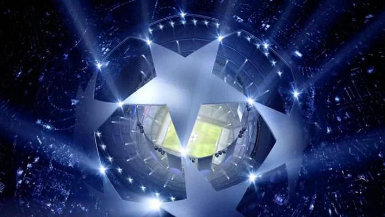 liga campionilor champions league