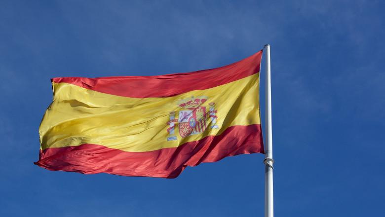 steagul spaniei - GettyImages-146116818