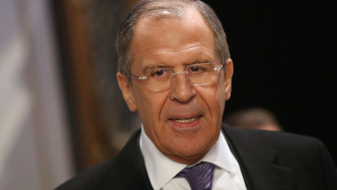 serghei lavrov GettyImages-461902534