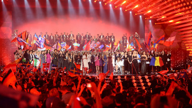 Eurovision 2015 GettyImages-474528018