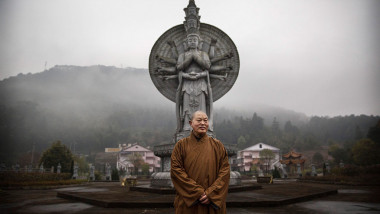 preot budist - getty