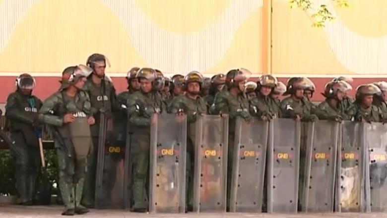 armata venezueleana