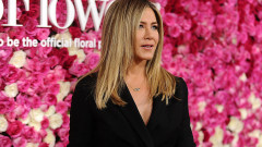 jennifer aniston -getty