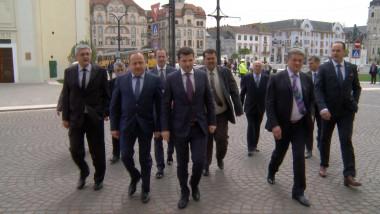 delegatie ALDE