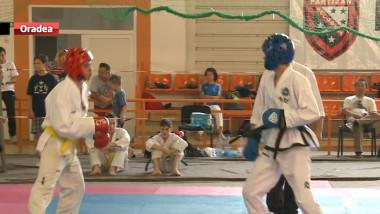 sport taek won do