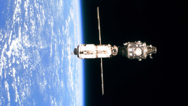 satelit - GettyImages - 7 oct 15