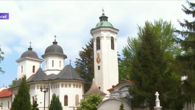 manastirea hodos bodrog