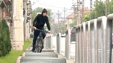 bicicleta valuri