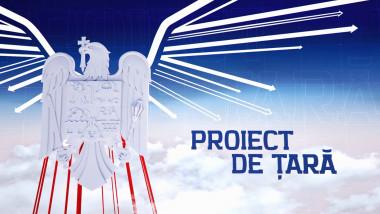 Proiect de țară. Candidați la primăria Reșița