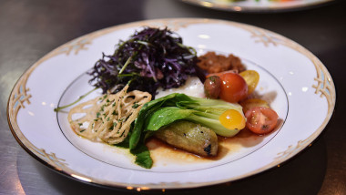 dieta salata -getty