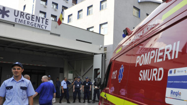 Spitalul Floreasca agerpres 7071217 1