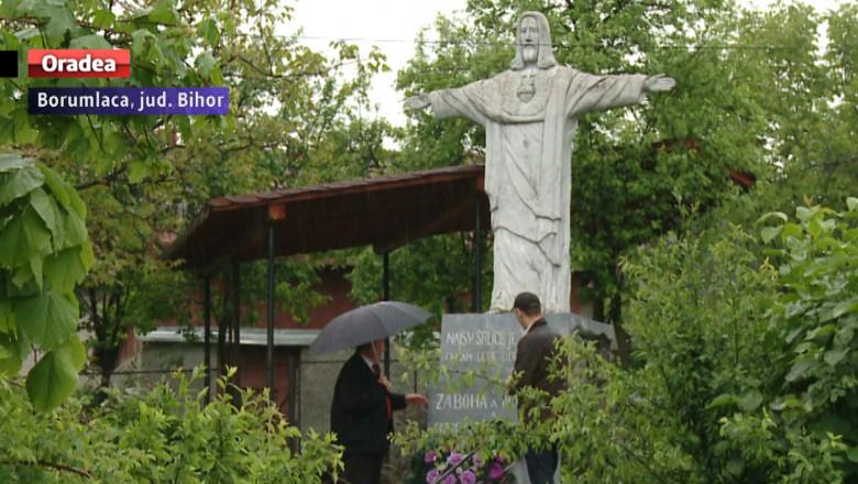 Isus din Borumblaca