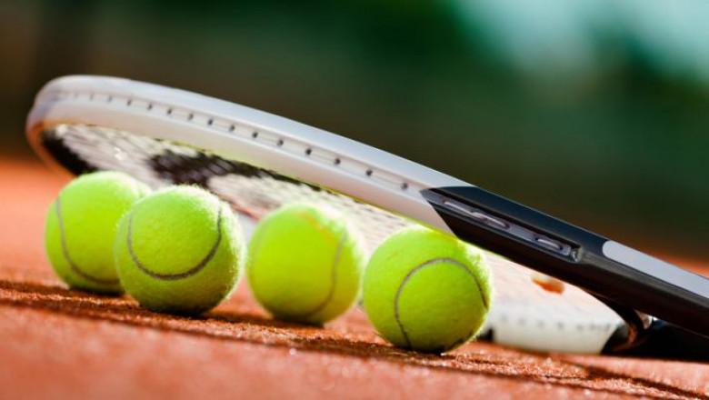 tenis racheta