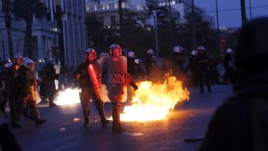 grecia vot proteste getty