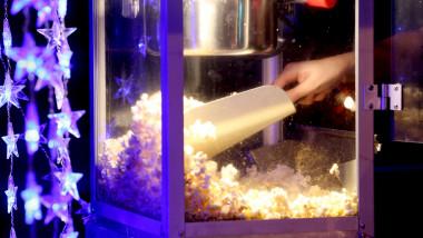 popcorn film cinema getty