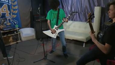 trupa rock