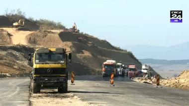autostrada lucrari infrastructura