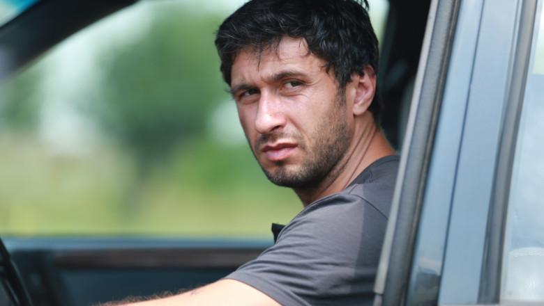 Dragos Bucur Caini