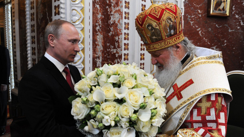 putin cu kirill - kremlin-1.ru